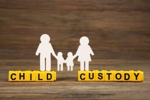 Unmarried Child Custody Attorney Monmouth and Ocean County NJ