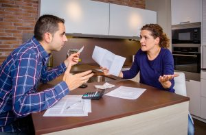 Credit Card Debt and Divorce Attorney Monmouth and Ocean County NJ