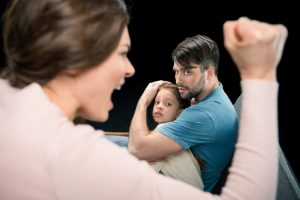 Penalties and Criminal Charges for Domestic Violence in Ocean County, NJ