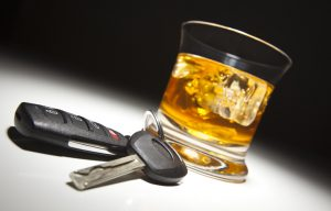 Second Offense DUI Attorneys Monmouth County NJ
