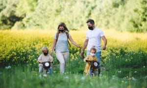 Three Ways The COVID-19 Pandemic Is Changing the Future of Family Law