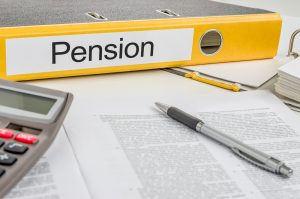 What you need to know about the distribution of Pensions to Divorcing Parties in New Jersey