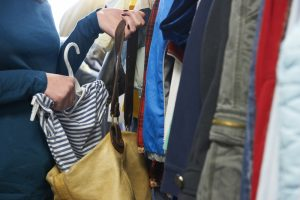 What degree of crime is shoplifting and what are the penalties?