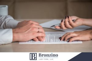 Divorce petition can proceed without consent of both spouses New Jersey