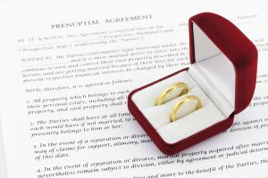 Contesting Marital Agreements Attorney Ocean County NJ
