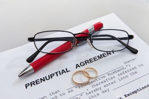 PRENUPTIAL AGREEMENT ATTORNEY Jackson NJ