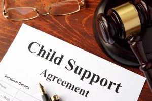 Temporary Child Support Attorney Ocean County NJ
