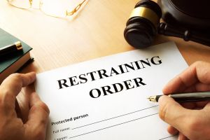 RESTRAINING ORDERS ATTORNEY OCEAN COUNTY NJ